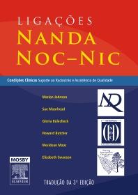 Cover image for Ligações entre NANDA, NOC e NIC