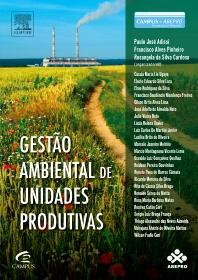 Gestão Ambiental de Unidades Produtivas - 1st Edition - ISBN: 9788535251593