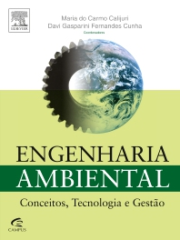 Engenharia Ambiental - 1st Edition - ISBN: 9788535259544