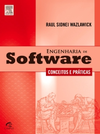 ENGENHARIA DE SOFTWARE - 1st Edition - ISBN: 9788535260847