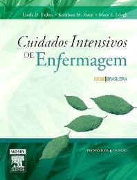 Cover image for Cuidados Intensivos de Enfermagem