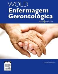 Cover image for Enfermagem Gerontológica