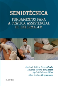 Semiotécnica: Fundamentos para a Prática Assistencial de Enfermagem - 1st Edition - ISBN: 9788535261622, 9788535286359