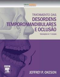 Cover image for Tratamento das Desordens Temporomandibulares e Oclusão