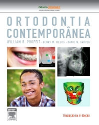Cover image for Ortodontia Contemporânea