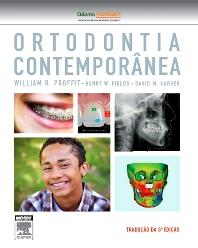 Cover image for Ortodontia Contemporânea