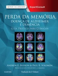 Cover image for Perda da Memória, Doença de Alzheimer e Demência