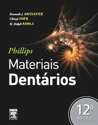 Cover image for Phillips Materiais Dentários