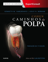 Cohen Caminhos da Polpa - 11th Edition - ISBN: 9788535268911, 9788535269888