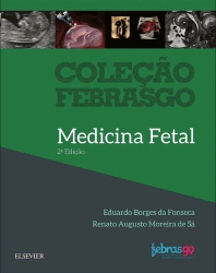 Cover image for Medicina Fetal