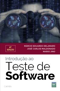 Introdução ao Teste de Software - 2nd Edition - ISBN: 9788535283525