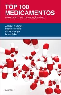 Cover image for Top 100 Medicamentos