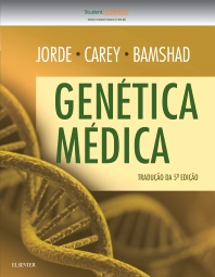 Genética Médica - 5th Edition - ISBN: 9788535285376, 9788535285383