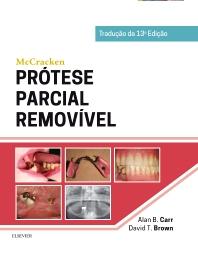 McCracken Prótese Parcial Removível - 13th Edition - ISBN: 9788535285697, 9788535289404