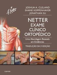 Netter, Exame Clínico Ortopédico - 3rd Edition - ISBN: 9788535289732
