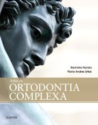 Cover image for Atlas de Ortodontia Complexa