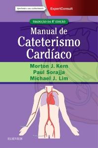 Cover image for Manual de Cateterismo Cardíaco
