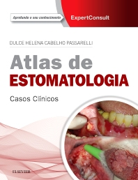 Atlas de Estomatologia - 1st Edition - ISBN: 9788535286779, 9788535288193