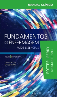 Cover image for Manual Clínico Fundamentos de Enfermagem