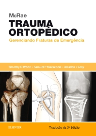 Cover image for McRae Trauma Ortopédico