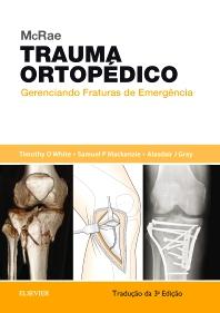 Cover image for McRae Trauma Ortopédico