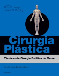 Cover image for Cirurgia Plástica: Técnicas de Cirurgia Estética de Mama