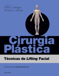 Cover image for Cirurgia Plástica: Técnicas de Lifting Facial