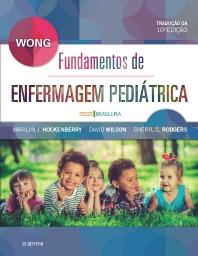Cover image for Wong Fundamentos de Enfermagem Pediátrica