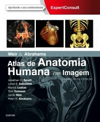 Atlas de Anatomia Humana em Imagem - 5th Edition - ISBN: 9788535288711, 9788535289954
