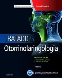 Tratado de Otorrinolaringologia e Cirurgia Cérvicofacial da ABORL-CCF - 1st Edition - ISBN: 9788535289022, 9788535289039