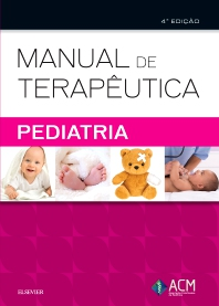 Manual de Terapêutica - 4th Edition - ISBN: 9788535289473