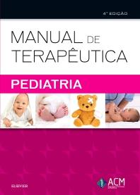 Cover image for Manual de Terapêutica