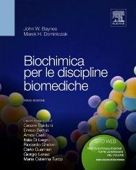 Biochimica per le discipline biomediche - 3rd Edition - ISBN: 9788821425936, 9788821433962