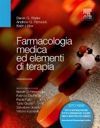 Farmacologia medica ed elementi di terapia - 3rd Edition - ISBN: 9788821429200, 9788821434037
