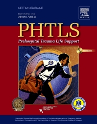 PHTLS: Prehospital Trauma Life Support - 7th Edition - ISBN: 9788821429255, 9788821434044