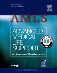 AMLS Advanced Medical Life Support - 1st Edition - ISBN: 9788821429699, 9788821434464