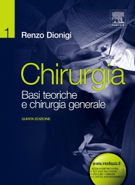 Chirurgia - 5th Edition - ISBN: 9788821429736, 9788821434068