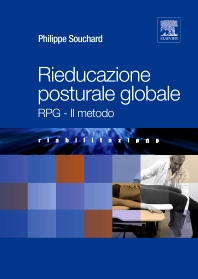 Rieducazione Posturale Globale - 1st Edition - ISBN: 9788821429972, 9788821434327