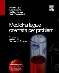 Medicina legale orientata per problemi - 1st Edition - ISBN: 9788821430510, 9788821434075