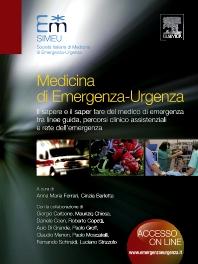 Medicina di emergenza-urgenza - 1st Edition - ISBN: 9788821430749, 9788821434112