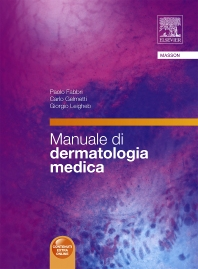 Manuale di dermatologia - 1st Edition - ISBN: 9788821431227, 9788821433788