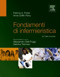 Fondamenti di infermieristica - 7th Edition - ISBN: 9788821431395, 9788821434143
