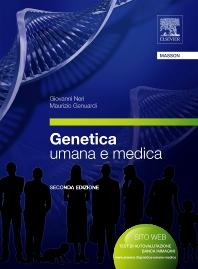 Genetica umana e medica - 2nd Edition - ISBN: 9788821431722, 9788821433825