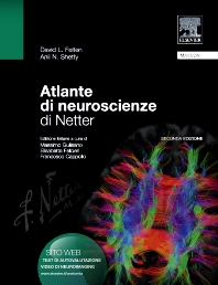 Atlante di neuroscienze di Netter - 2nd Edition - ISBN: 9788821431777, 9788821433870