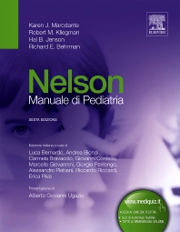 Cover image for Nelson