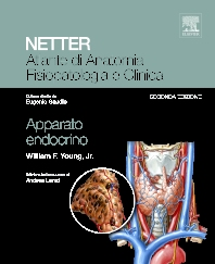 Cover image for Atlante di Anatomia Fisiopatologia e Clinica: Apparato Endocrino