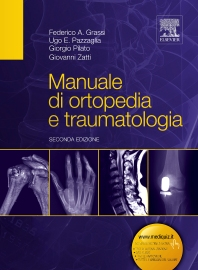 Manuale di ortopedia e traumatologia - 2nd Edition - ISBN: 9788821432521, 9788821434457
