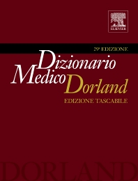 Dizionario Medico Dorland - 29th Edition - ISBN: 9788821432569, 9788821434228