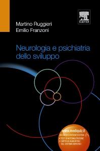 Cover image for Neurologia e psichiatria dello sviluppo