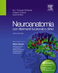 Neuroanatomia - 6th Edition - ISBN: 9788821432712, 9788821434372